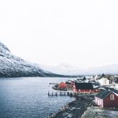 eskisfjordur